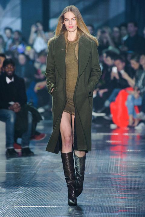 h and m fall 2014 ready-to-wear photos