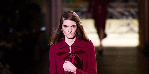 carven fall 2014 ready-to-wear photos