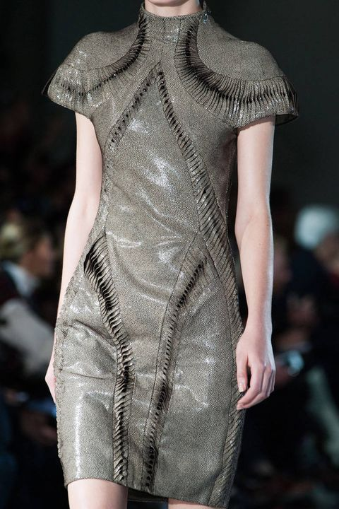 iris van herpen fall 2014 ready-to-wear photos