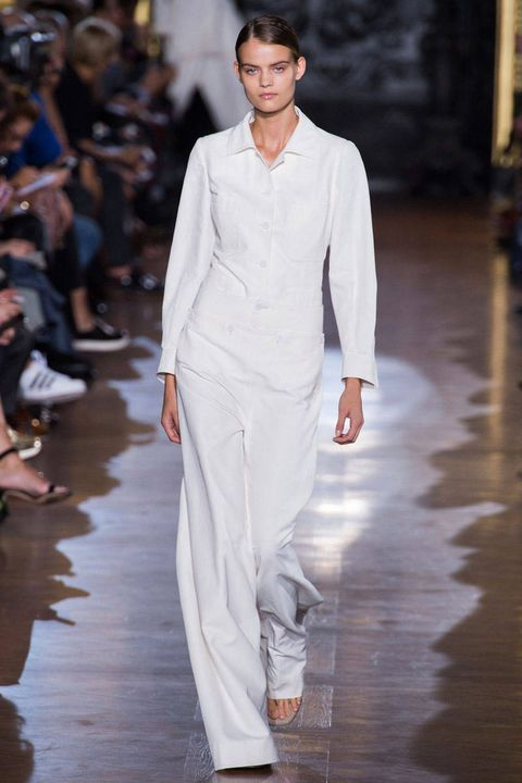Stella McCartney Spring 2015 Ready-to-Wear Collection