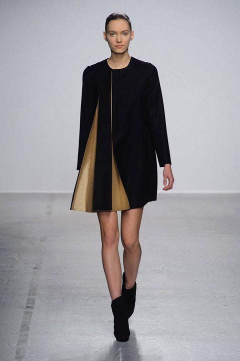 amaya arzuaga fall 2014 ready-to-wear photos