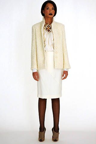 Rachel Roy Fall 2008 Ready-to-wear Collections - 001