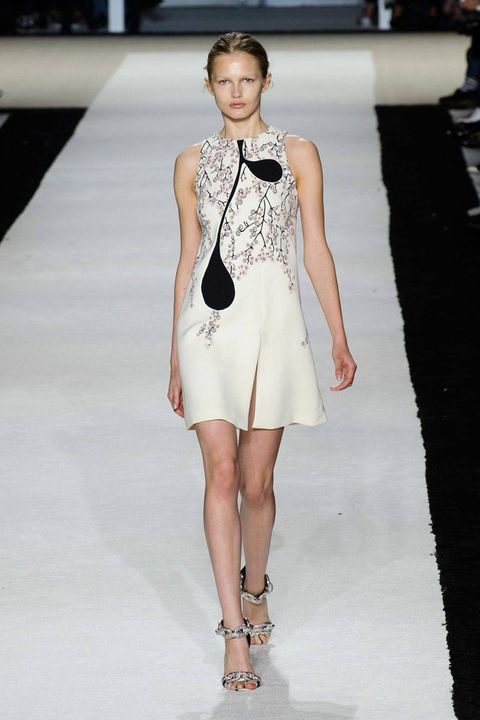 Giambattista Valli Spring 2015 Ready-to-Wear Collection