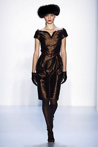Verrier Fall 2008 Ready&#45&#x3B;to&#45&#x3B;wear Collections &#45&#x3B; 001