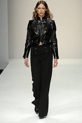 Gavin Douglas Fall 2008 Ready-to-wear Collections - 001