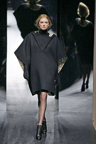 Missoni Fall 2008 Ready-to-wear Collections - 001