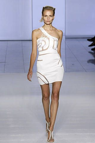 Preen Spring 2009 Ready-to-wear Collections - 001