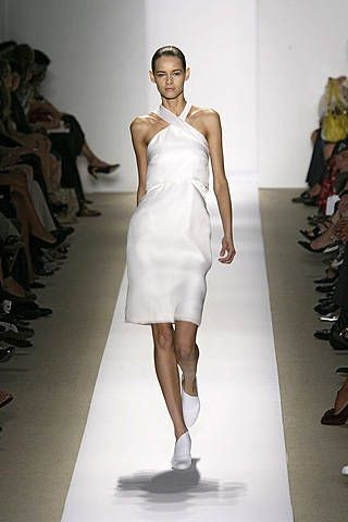 Luca Luca Spring 2009 Ready&#45&#x3B;to&#45&#x3B;wear Collections &#45&#x3B; 001