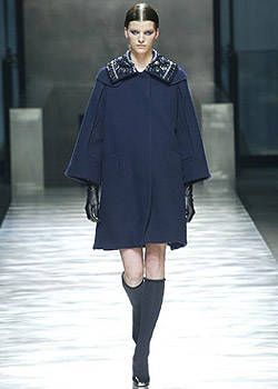 Louis Vuitton Fall 2003 Ready-to-Wear Collections 0001