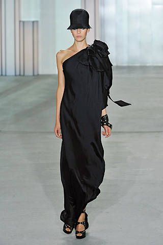 Temperley London Spring 2009 Ready&#45&#x3B;to&#45&#x3B;wear Collections &#45&#x3B; 001