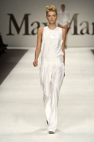 Max Mara Spring 2009 Ready-to-wear Collections - 001