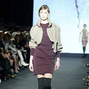 Stella McCartney Fall 2003 Ready-to-Wear Collections 0001