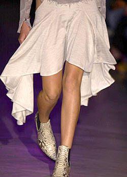 Rafael Lopez Spring 2004 Ready-to-Wear Detail 0001