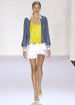 Proenza Schouler Spring 2004 Ready-to-Wear Collections 0001
