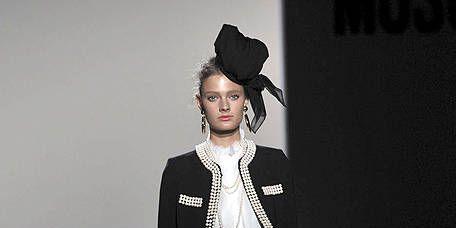 Clothing, Human body, Shoulder, Joint, Fashion accessory, Style, Fashion model, Fashion illustration, Hat, Dress,
