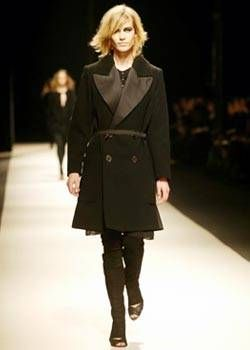 Isabel Marant Fall 2003 Ready-to-Wear Collections 0001