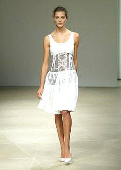 Jil Sander Spring 2004 Ready-to-Wear Collections 0001