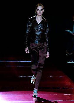 Luca Luca Fall 2004 Ready-to-Wear Collections 0001