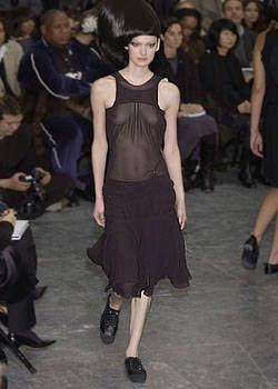 Junya Watanabe Spring 2004 Ready-to-Wear Collections 0001