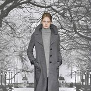 Banana Republic Fall 2008 Ready-to-wear Collections - 001