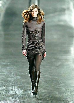 Sophia Kokosalaki Fall 2004 Ready&#45&#x3B;to&#45&#x3B;Wear Collections 0001