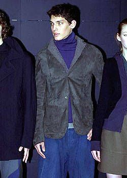 Menichetti Fall 2004 Ready-to-Wear Collections 0001