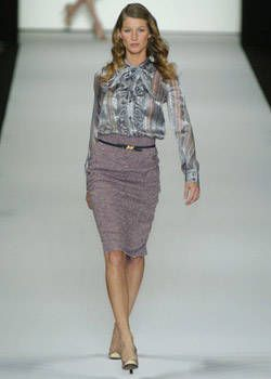 Marc Jacobs Fall 2004 Ready-to-Wear Collections 0001