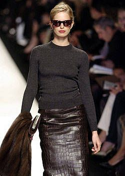 Celine Fall 2004 Ready-to-Wear Collections 0001