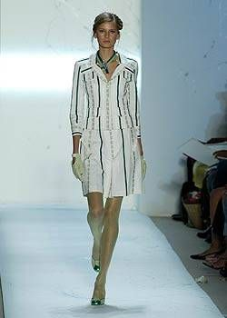 Custo Barcelona Spring 2005 Ready-to-Wear Collections 0001