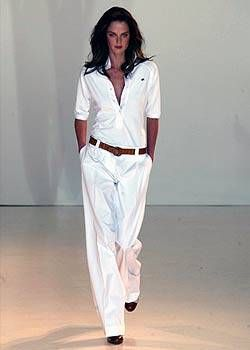 Luella Spring 2005 Ready-to-Wear Collections 0001