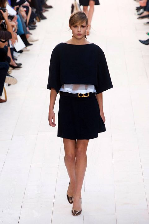 chloe spring 2013 ready-to-wear photos