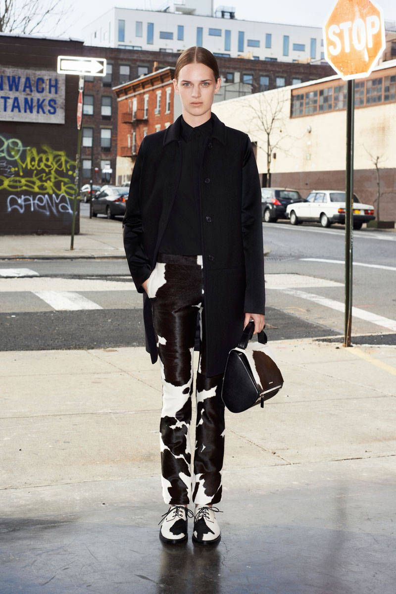 givenchy pre-fall 2013 photos