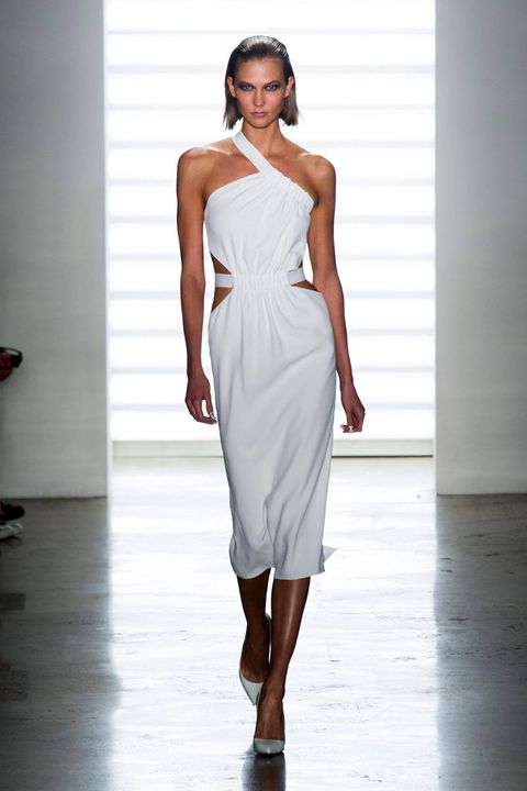 cushnie et ochs spring 2014 ready-to-wear photos