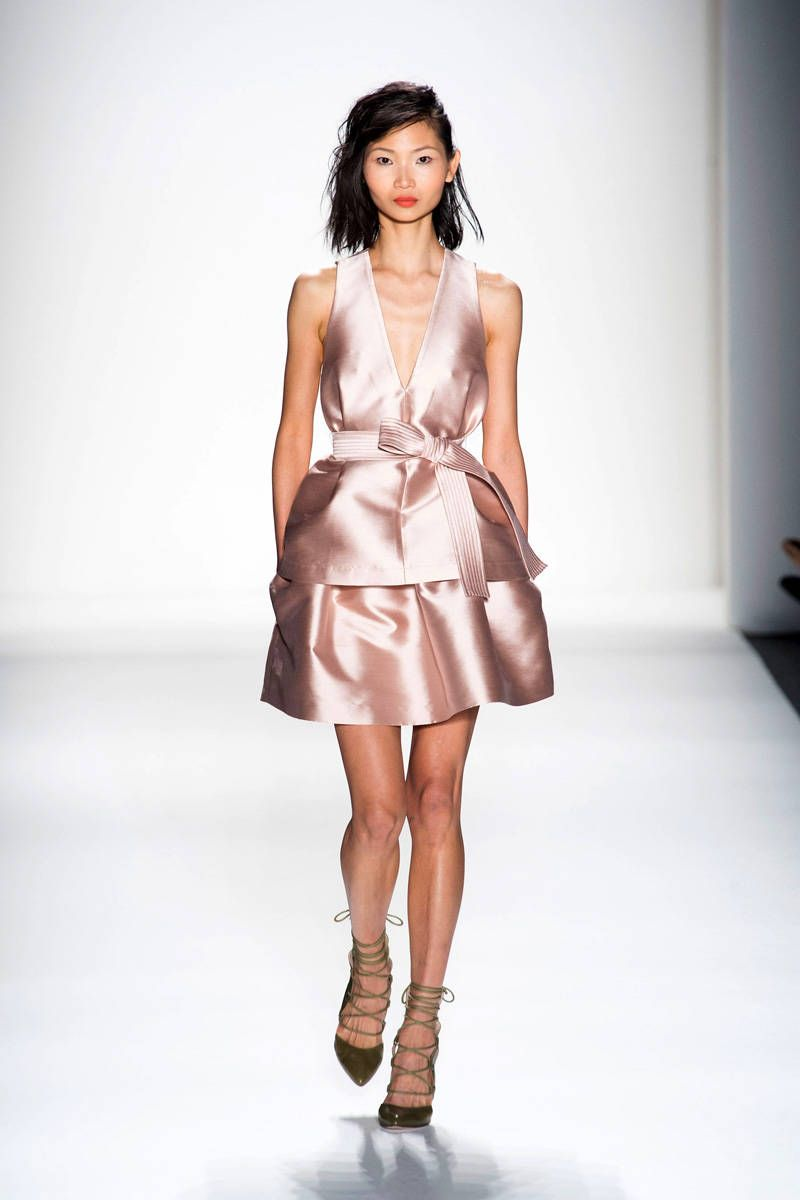 marissa webb spring 2014 ready-to-wear photos
