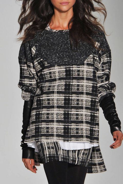 marissa webb fall 2014 ready-to-wear photos