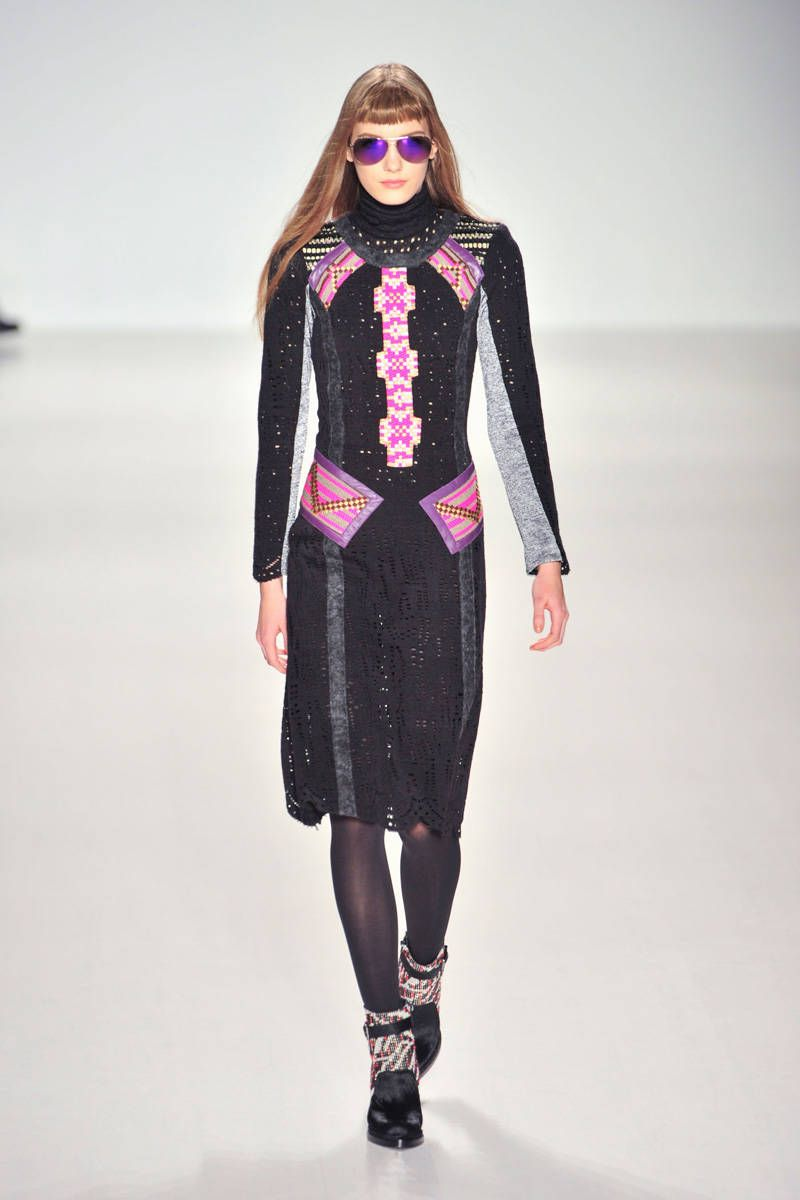 custo barcelona fall 2014 ready-to-wear photos