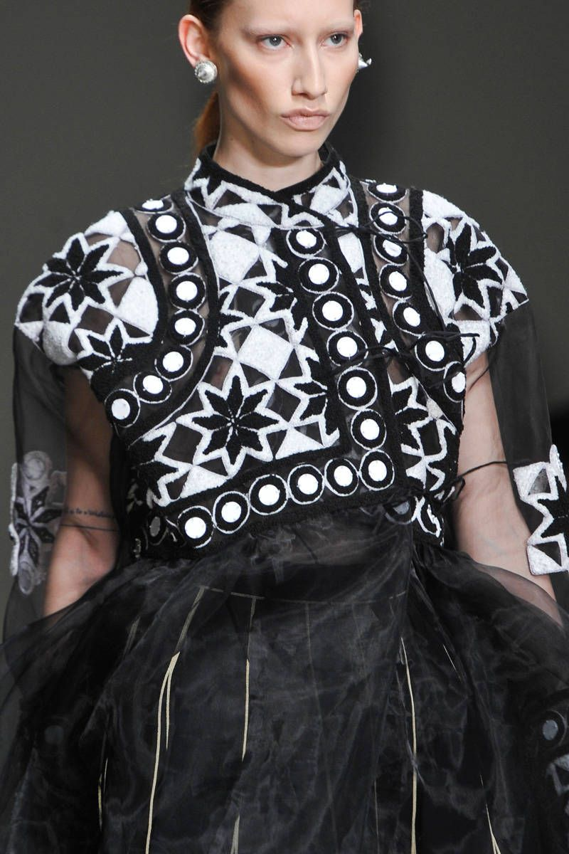 ktz fall 2014 ready-to-wear photos