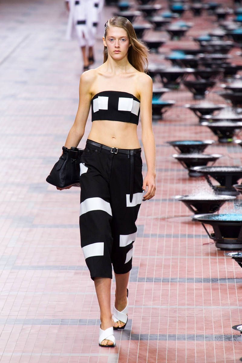 kenzo spring 2014 ready-to-wear photos