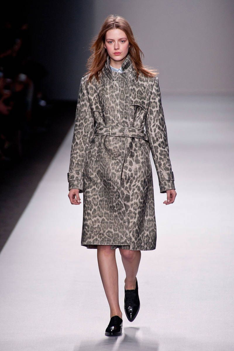 vanessa bruno fall 2014 ready-to-wear photos