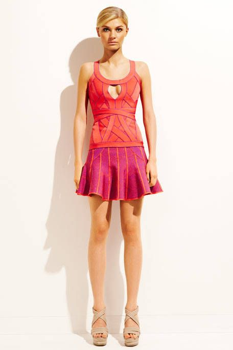 Clothing, Leg, Skin, Shoulder, Human leg, Joint, White, Waist, Style, One-piece garment,