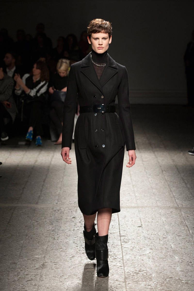 ports 1961 fall 2014 ready-to-wear photos