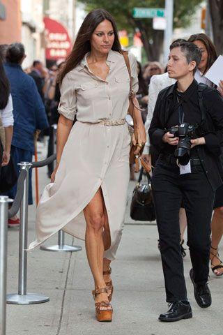 3dc6a86626 Lisa Marie Fernandez Interview - Lisa Marie Fernandez Fashion Designer