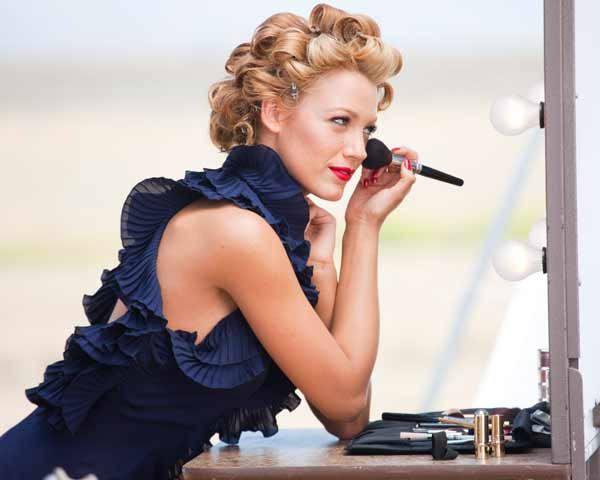 3682935332b Blake Lively for Gucci Premiere Fragrance - Blake Lively Interview