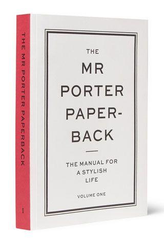 Mr porter holiday giveaway