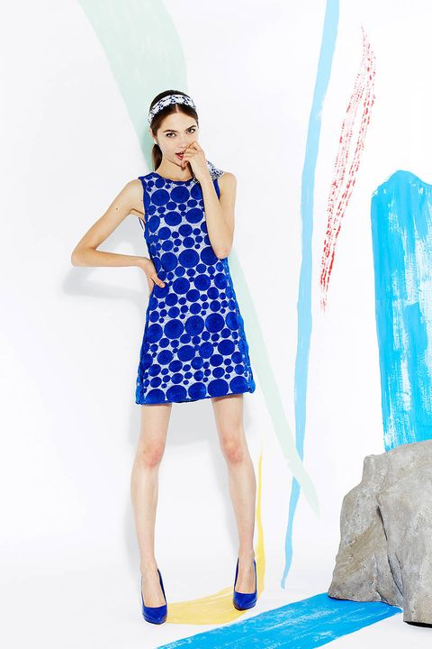 alice and olivia spring 2013 new york fashion week