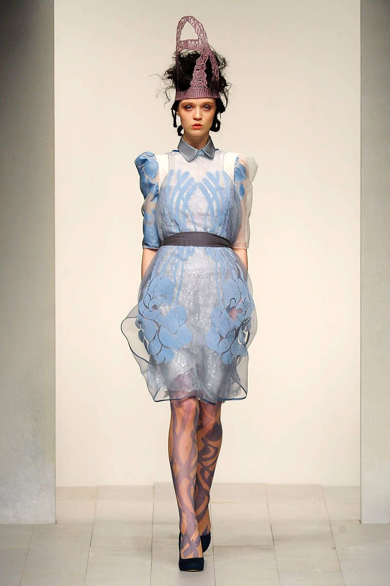 bora aksu spring 2013 new york fashion week