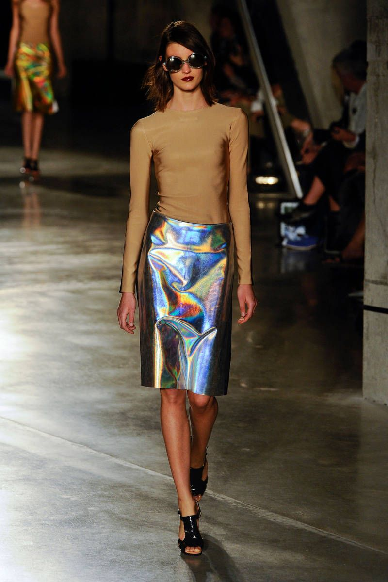 jonathan saunders spring 2013 ready-to-wear photos