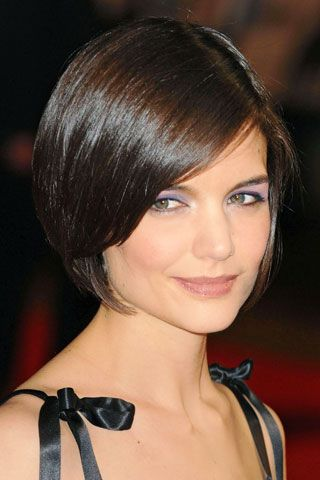 Katie holmes for alterna katie holmes best hairstyles katie holmes alterna haircare winobraniefo Image collections