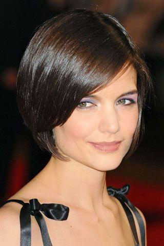 Katie Holmes For Alterna Katie Holmes Best Hairstyles