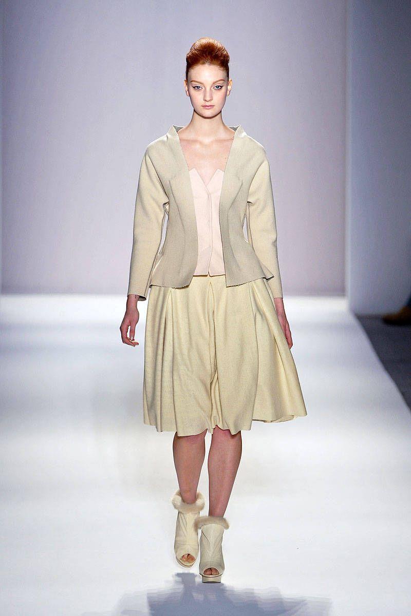 son jung wan fall 2013 ready-to-wear photos